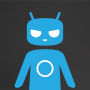 Cyanogenmod 10 CMX Boot Animation