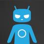 Cyanogenmod 10 CMX BootAnimation